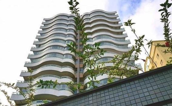 Apartamento Em Vila Adyana, São José Dos Campos/sp De 133m² 3 Quartos À Venda Por R$ 870.000,00 - Ap586929