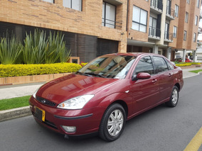 Ford Focus 2008 At