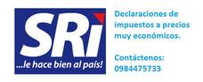 Contabilidad Impuestos Sri Cel 0984475733