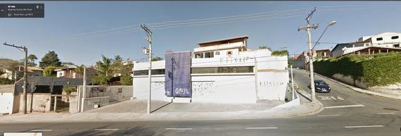 Imóvel Comercial -vila Suissa (esquina)-mogi Das Cruzes