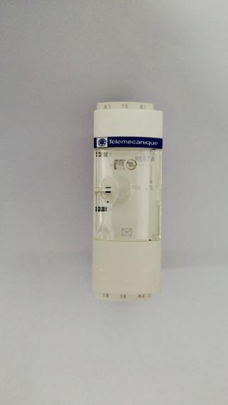 Rele Temporizador Re17ramu Re8ta11bu Schneider