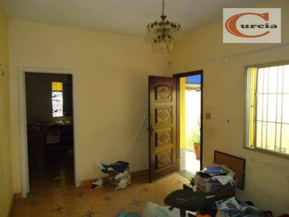 Casa Residencial Para Venda E Locação, Jabaquara, São Paulo - Ca0132. - Ca0132