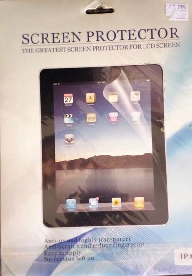 Proteção De Tela Película Protetora Tela iPad
