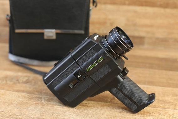 Câmera Super 8mm- Kohka 418