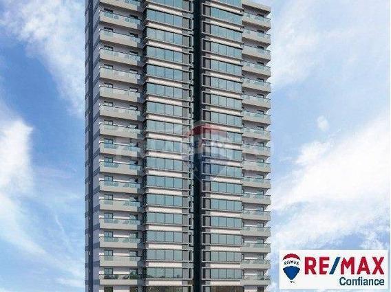 Amits Home Design - Apartamentos Com 4 Dormitórios E 3 Suítes / Piracicaba Sp - Ap0629