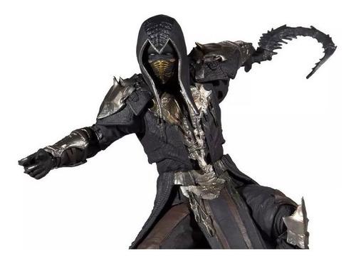 Imagen 1 de 3 de Noob Saibot Mortal Kombat Xi Mcfarlane Toys
