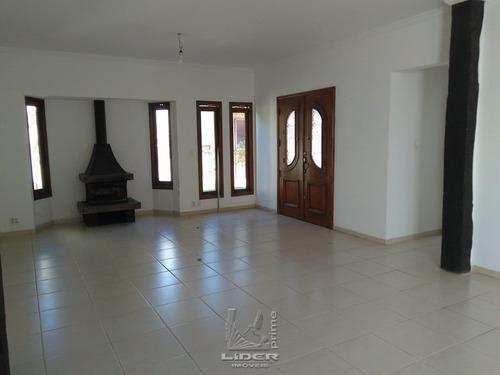 Casa Com Suíte Residencial Das Ilhas - Ca0594-1