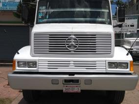 Mercedes Benz 2121