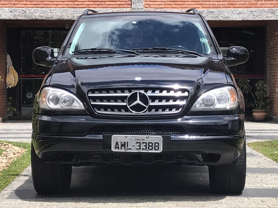 Mercedes Classe Ml 320 1999