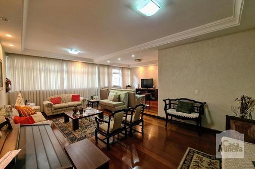 Imagem 1 de 15 de Apartamento À Venda No Lourdes - Código 316012 - 316012
