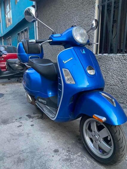 Piaggio Vespa 250