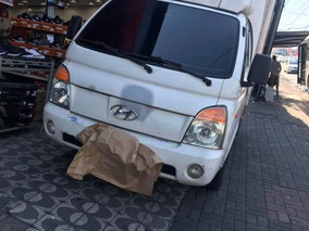 Hyundai Hr 2.5 Bau Completa -ar