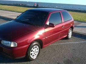 Volkswagen Gol Gli 1.8 Bordo Año 1996