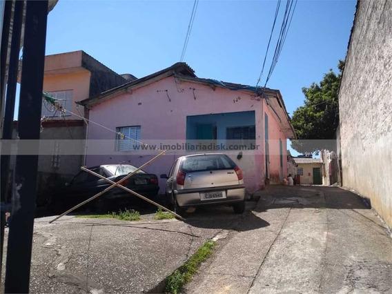 Terreno - Baeta Neves - Sao Bernardo Do Campo - Sao Paulo | Ref.: 19429 - 19429