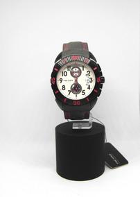 Reloj Time Force Español Acero Pavonado, Nuevo Oferta Wow!!