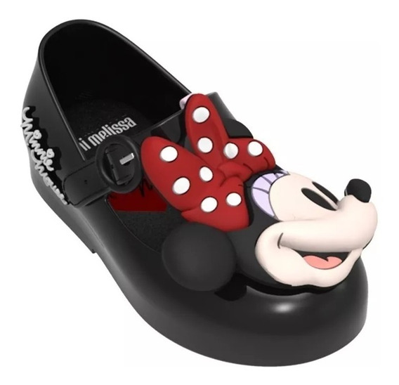 Mini Melissa Sweet Love Minnie Mouse * Miniaturas*