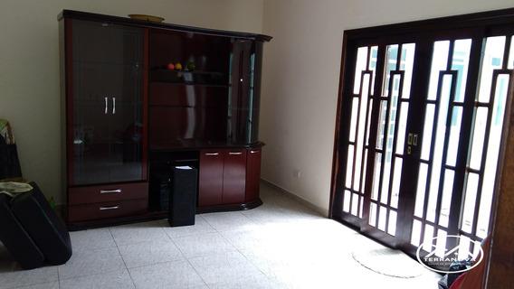 Casa Com 3 Dormitório(s) Localizado(a) No Bairro Cambuci Em São Paulo / São Paulo - Ca0100