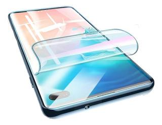 Mica Hydrogel Samsung Galaxy Y Huawei Mica Hidrogel Específi