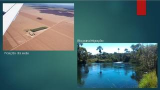 Fazenda Para Venda Em Mambaí, Fazenda Mambaí/go R$ 110.000.000 - 36886_2-930394