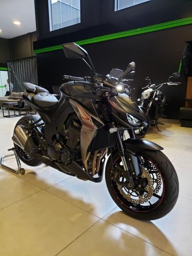 Kawasaki Z 1000 Abs  2021
