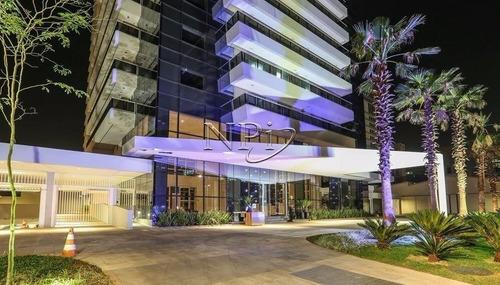 Horizonte Home - Salas Comerciais Duplex  No Itaim | Npi Imoveis. - V-1556