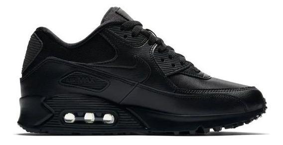 Zapatillas Nike Air Max 90 Mujer Env Gratis Wr7