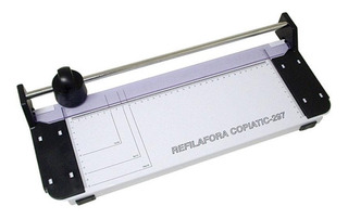 Refiladora De Papel 297mm Copiatic Menno
