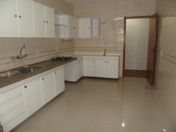 Amplo Apartamento No Jardim Panorama - Ap0324