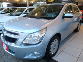 Cobalt 1.4 Sfi Lt 8v Flex 4p Manual 74472km