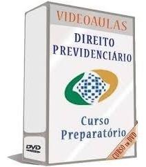 Videos Aulas De Direito Previdenciário
