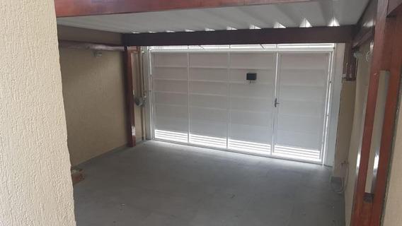 Sobrado Com 2 Dormitórios À Venda Por R$ 550.000 - Vila Olinda - São Paulo/sp - So0716