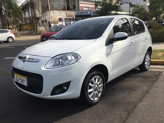 Fiat Palio 1.4 Nuevo Attractive 85cv