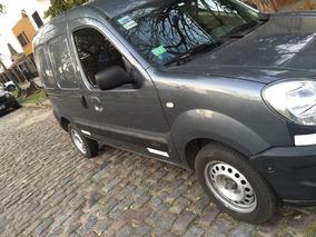 Renault Kangoo 1.6 Furgon Confort Unico Dueño . Titular