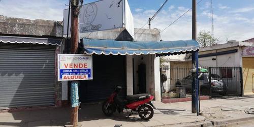 Imagen 1 de 5 de Venta - Parque San Martín - Local Comercial - Us$ 37.000