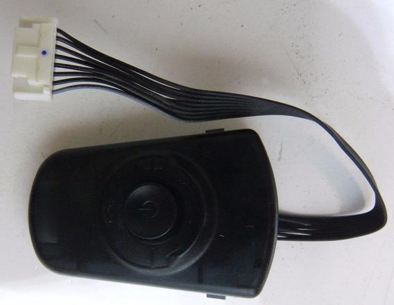 Botão Power Samsung Un32eh4000 Bn41-01858b