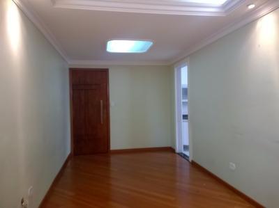 Apartamento - 70 M2 - 3 Dorm. - 1 Vaga - Piratininga