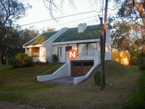 Casa En Venta Y Alquiler, La Barra, La Barra, 3 Dormitorios.- Ref: 205555