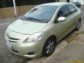 Toyota Yaris Belta - Automatico