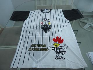 Camisa Atlético Mineiro Umbro - ( 671 )