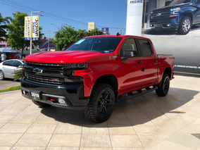 Chevrolet Cheyenne Trail Boss 4x4 V8/5.3l 2019