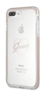 Guess iPhone 8 Plus Estuche Para iPhone 7 Plus De Cg Mobil