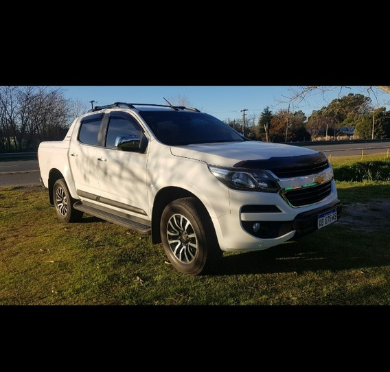 Chevrolet High Country 2017