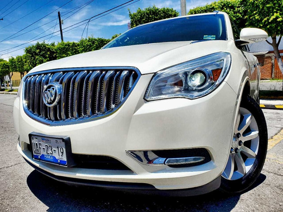 Buick Enclave 3.6 V6 At 2015