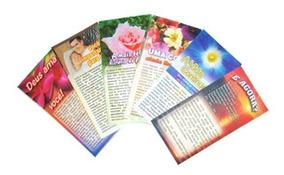 Panfletos Evangelização Caixa Com 1000 Unidades