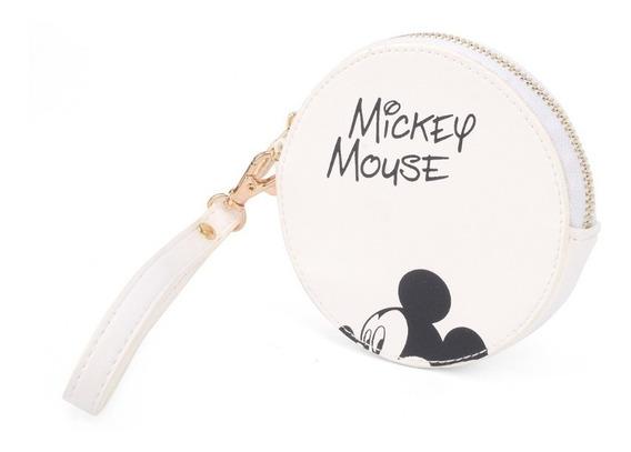 Necessaire Mickey Disney Porta Moeda 14406 Original