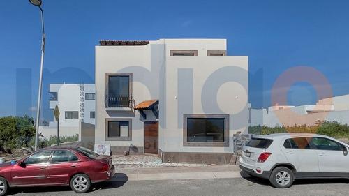 Imagen 1 de 26 de Casa Nueva En Venta En Colinas De Juriquilla
