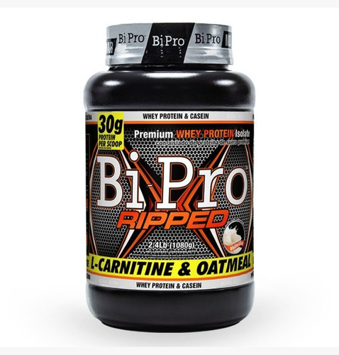 Protein Bi Pro Ripped 2.4lb | Fit Gym Deporte