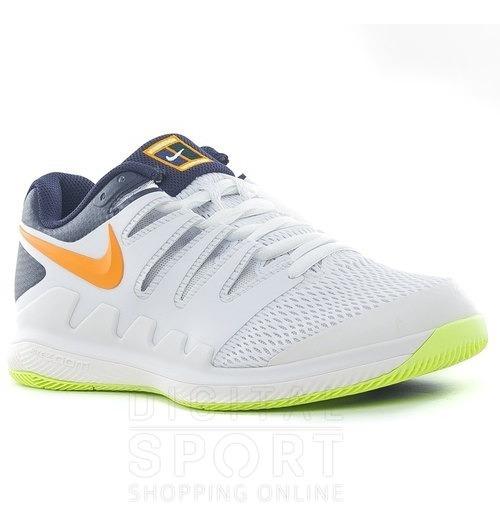 Zapatillas Nike Air Zoom Vapor X !! Únicas !!