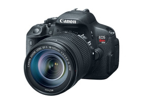 Câmera Canon T5i - Fotografia E Youtuber