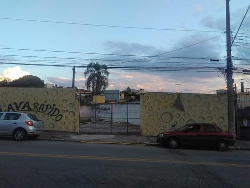 Imagem 1 de 6 de Em Centro  -  Mogi Das Cruzes - 2819
